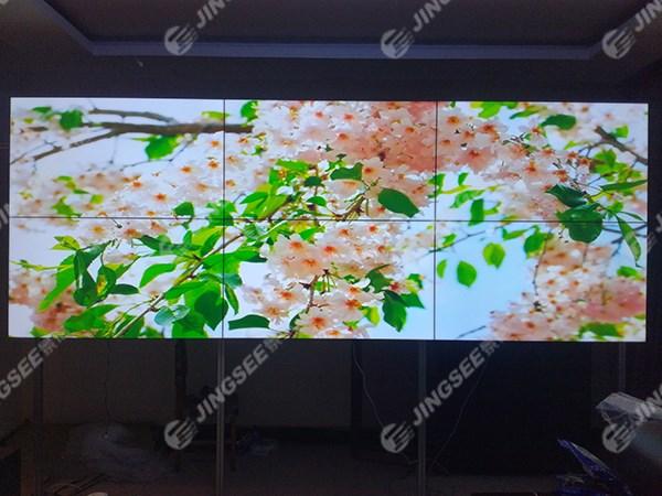 河北曲阳县水利局55寸3.5mm2*3
